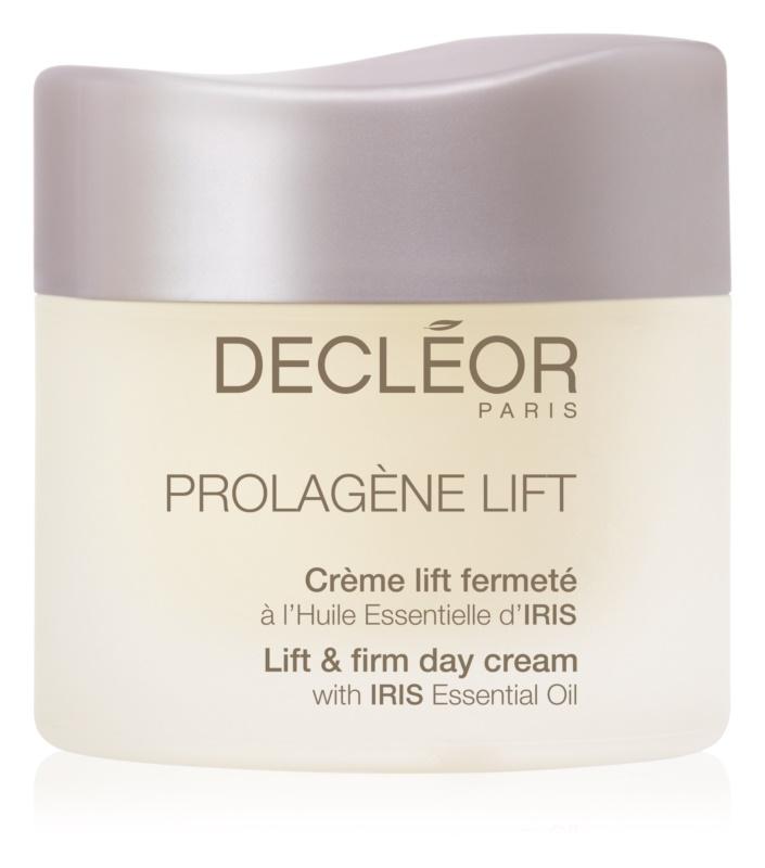 Decléor Prolagène Lift krem wygładzający do skóry normalnej