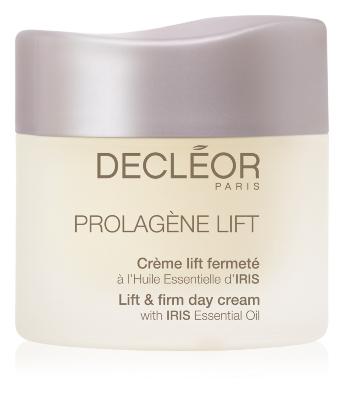 Decléor Prolagène Lift vyhladzujúci krém pre normálnu pleť