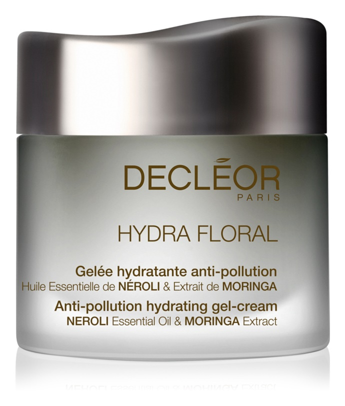 Decléor Hydra Floral hydratačný gél krém