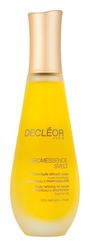 Decléor Aromessence Svelt сироватка на основі олійки для тіла