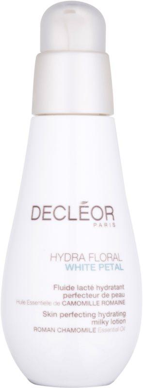 Decléor Hydra Floral White Petal mleczko do ciała odświeżające i nawilżające