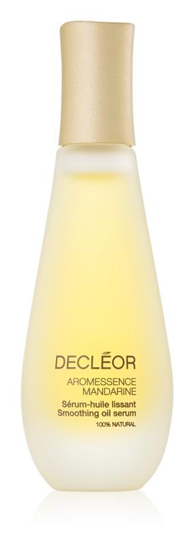 Decléor Aromessence Mandarine Smoothing Serum With Mandarin
