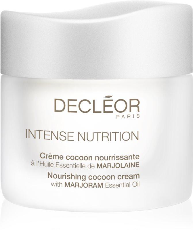 Decléor Intense Nutrition Nourishing Cocoon Cream with Marjoram Essential Oil