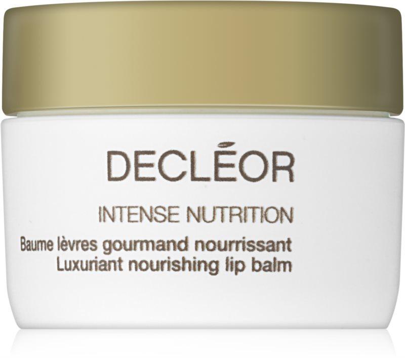 Decléor Intense Nutrition Nourishing Lip Balm