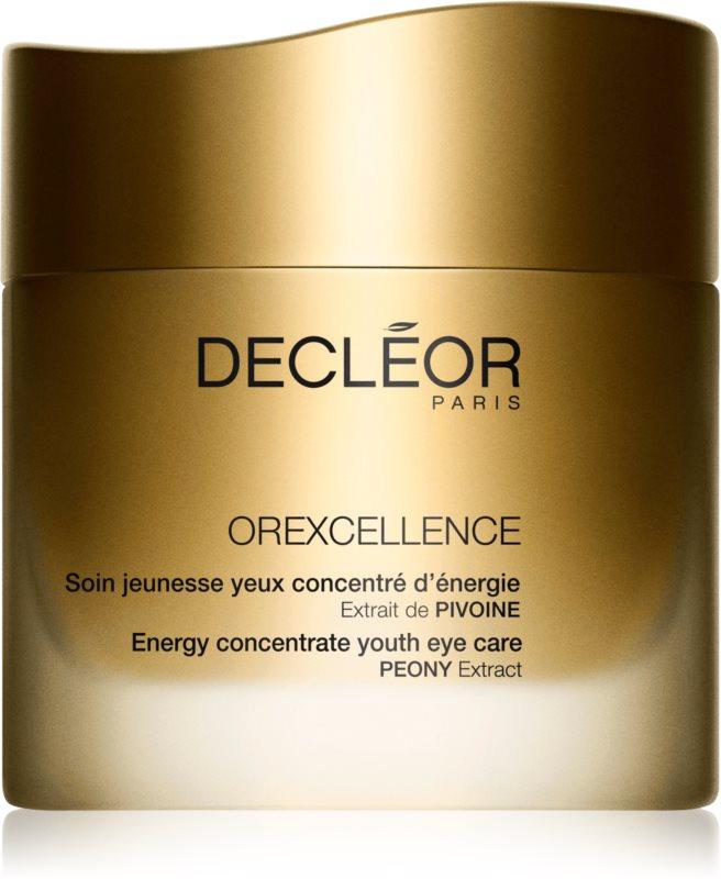 Decléor Orexcellence Concentrated Eye Cream