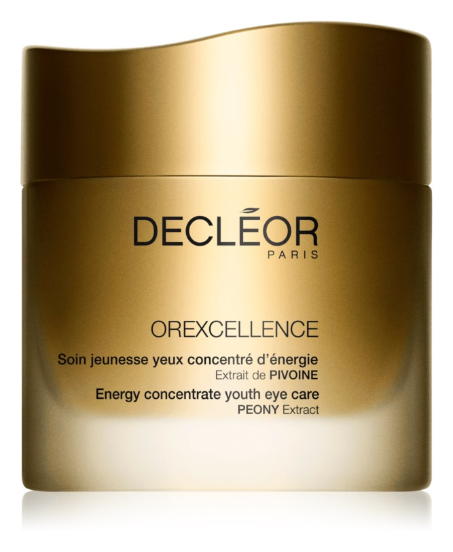 Decléor Orexcellence konzentrierte Augencreme