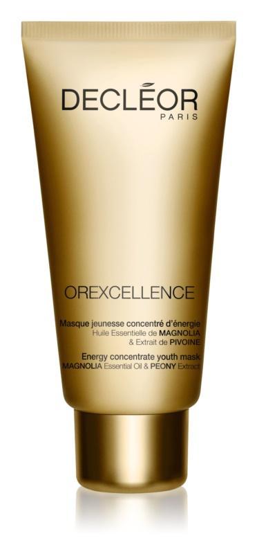 Decléor Orexcellence Konzentrierte verjüngende Gesichtsmaske