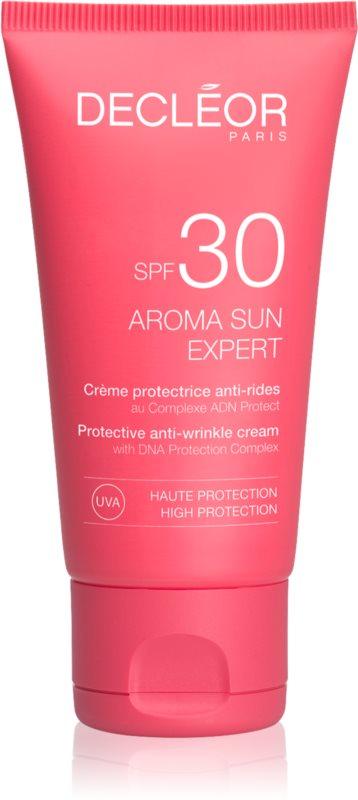 Decléor Aroma Sun Expert Beschermende Zonnebrandcrème SPF30