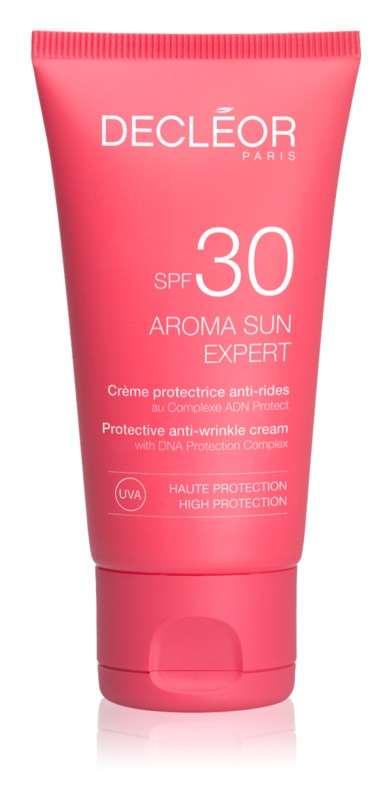 Decléor Aroma Sun Expert ochranný krém na opaľovanie SPF 30