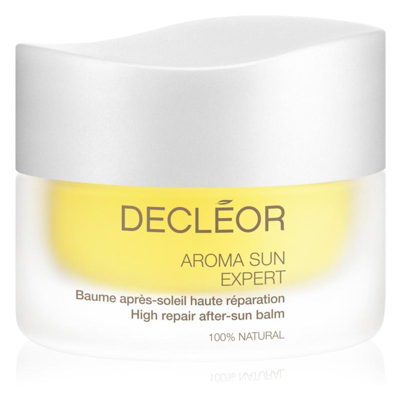 Decléor Aroma Sun Expert balzám po opalování