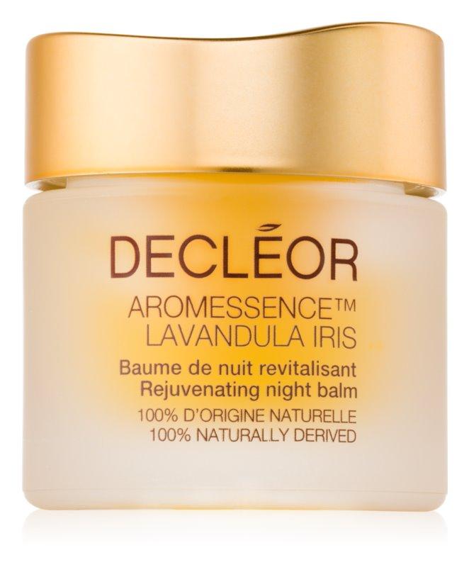 Decléor Aromessence Lavandula Iris omladzujúca nočná starostlivosť s esenciálnymi olejmi