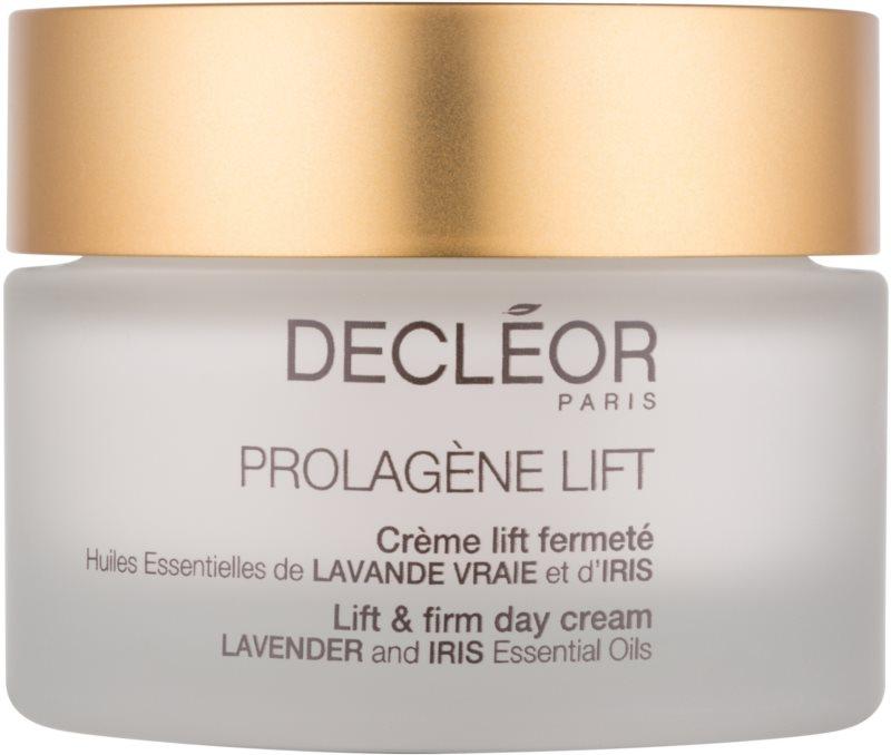 Decléor Prolagène Lift Verstevigende dagcrème met liftend effect