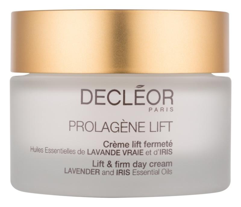 Decléor Prolagène Lift vyhladzujúci a spevňujúci denný krém