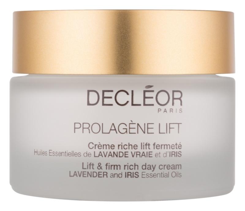 Decléor Prolagène Lift Lift and Firm Rich Day Cream