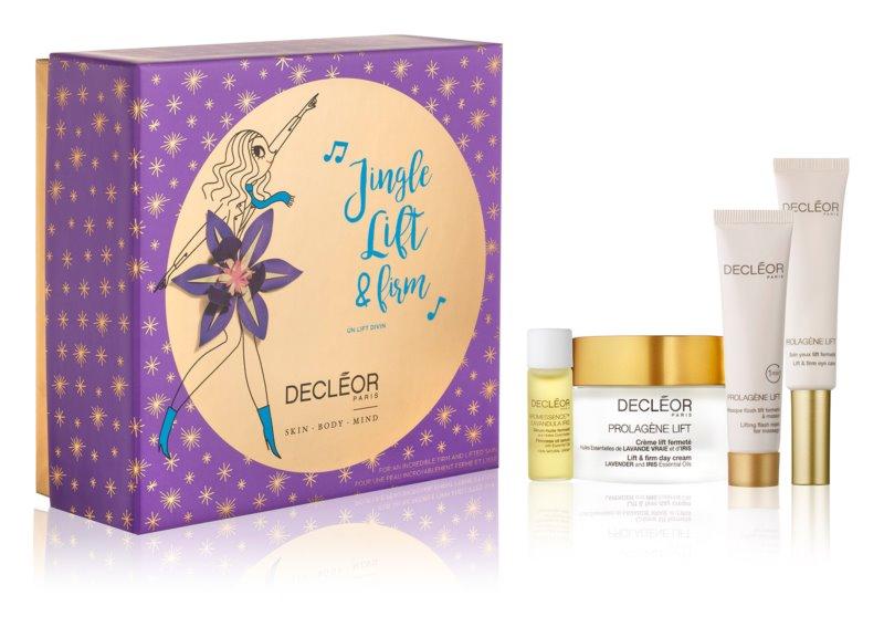 Decléor Prolagène Lift Gift Set  Jingle Lift & Firm