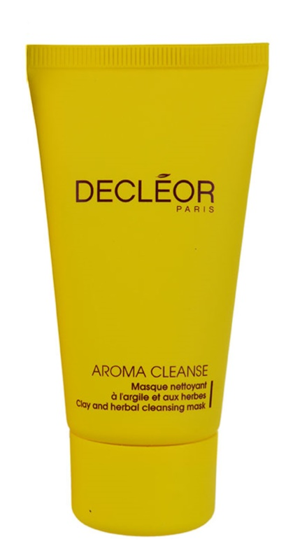 Decléor Aroma Cleanse Cleansing Mask for All Skin Types