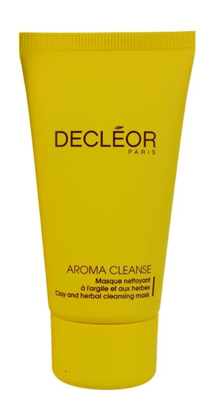 Decléor Aroma Cleanse Reinigingsmasker  voor alle huidtypen