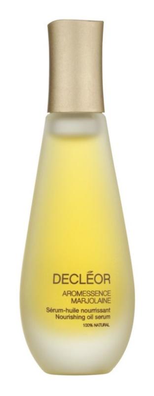 Decléor Aromessence Marjolaine oil serum odżywcze
