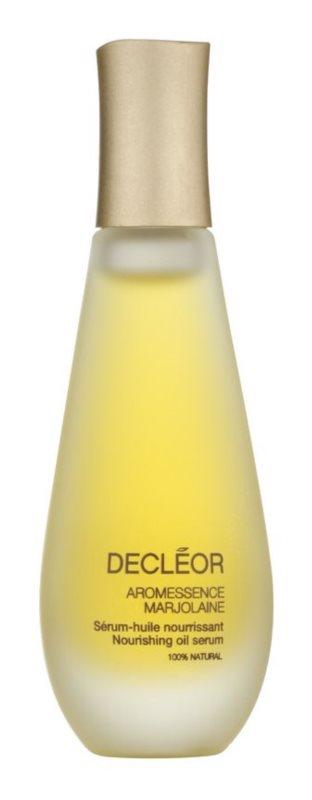 Decléor Aromessence Marjolaine sérum de aceite nutritivo
