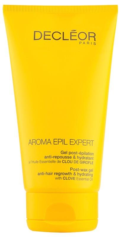 Decléor Aroma Epil Expert gel aftershave pentru  incetinirea cresterii parului