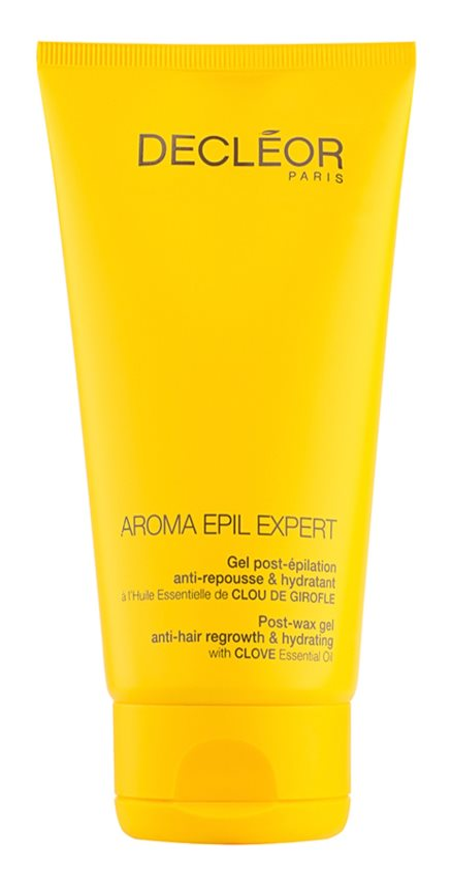 Decléor Aroma Epil Expert gel za po britju za zaviranje rasti dlak