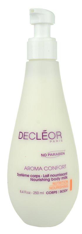 Decléor Aroma Confort leche corporal para pieles secas