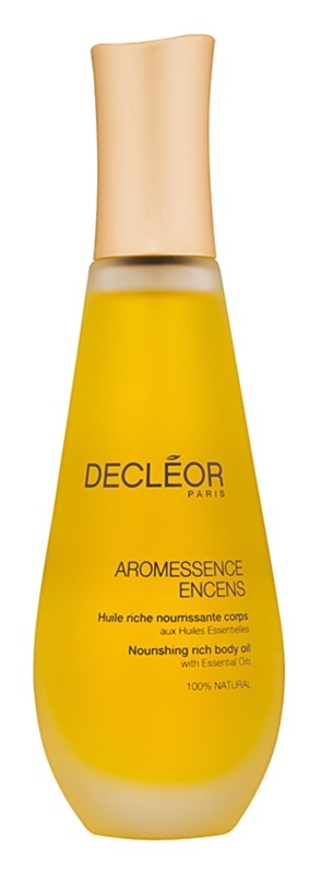 Decléor Aromessence Encens nährendes Öl für trockene und sehr trockene Haut