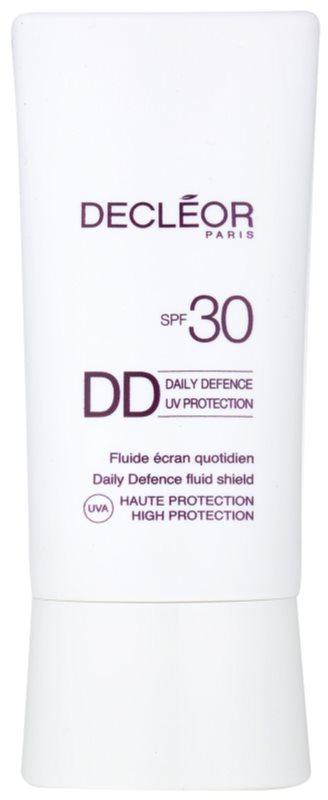 Decléor Aroma Sun Expert crema DD SPF 30