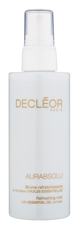 Decléor Aurabsolu osvěžující sprej s esenciálními oleji