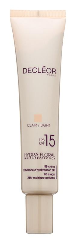 Decléor Hydra Floral crema BB  SPF 15