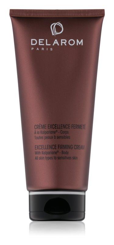 Delarom Body Care Uitstekende Verstevigende Body Crème
