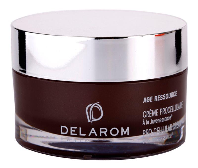Delarom Anti Ageing crème procellulaire à la Juvenessence