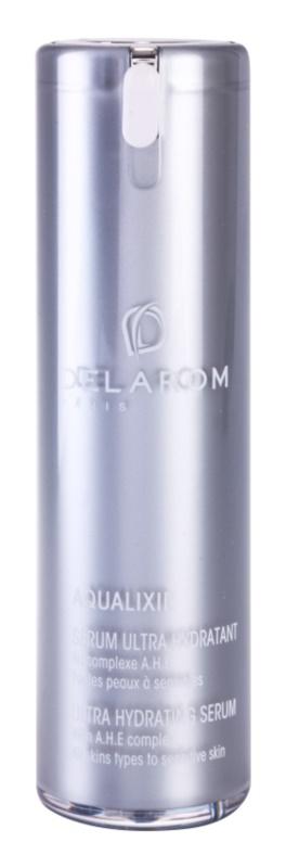 Delarom Aqualixir sérum ultra-hydratant visage