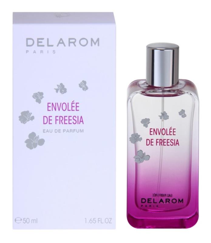 Delarom Envolée de Freesia eau de parfum para mujer 50 ml