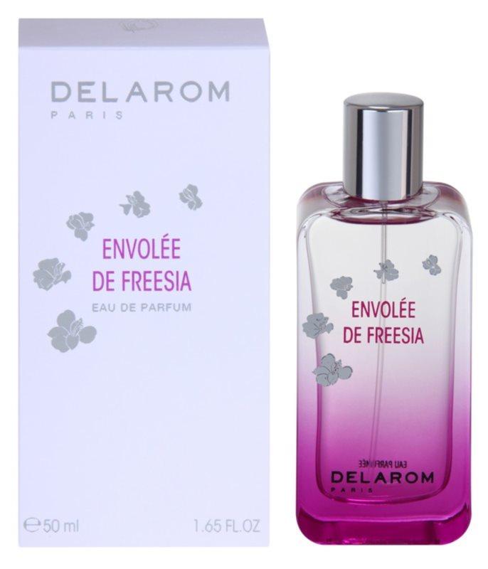 Delarom Envolée de Freesia parfémovaná voda pro ženy 50 ml