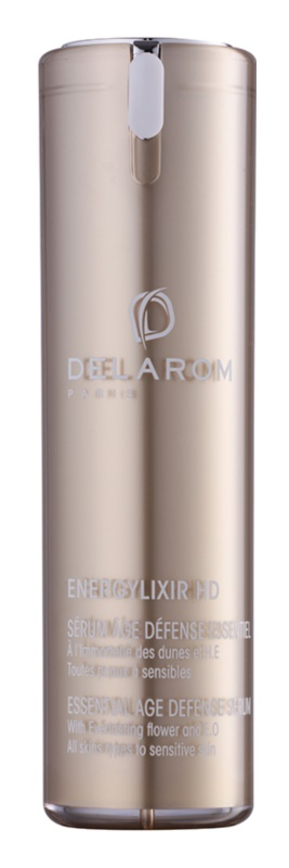 Delarom Energylixir HD Essential Age Defense Serum