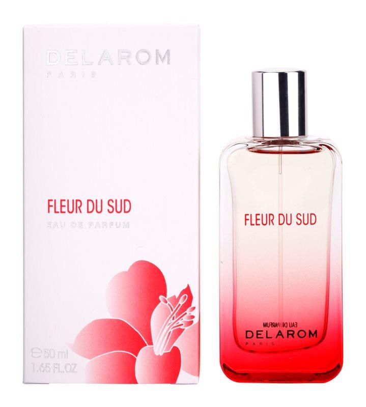 Delarom Fleur Du Sud parfémovaná voda pro ženy 50 ml