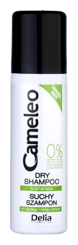 Delia Cosmetics Cameleo sampon uscat pentru volum