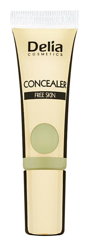 Delia Cosmetics Concealer corector