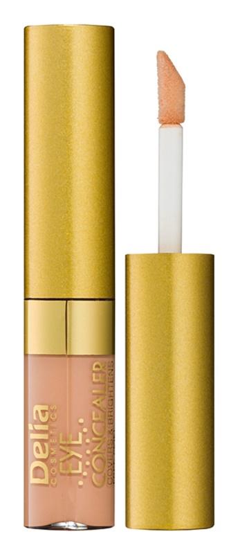 Delia Cosmetics Eye Concealer corector lichid