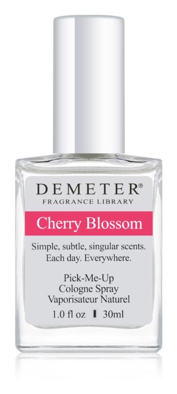 Demeter Cherry Blossom eau de cologne pentru femei 30 ml
