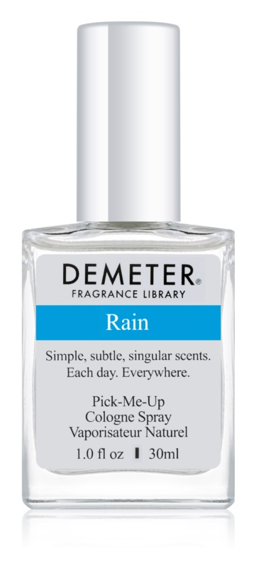 Demeter Rain acqua di Colonia unisex 30 ml