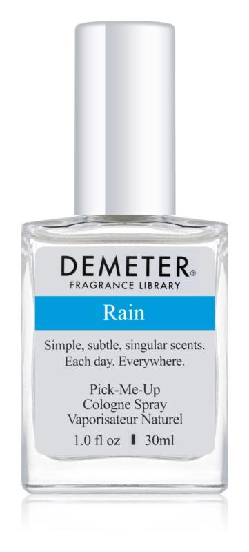 Demeter Rain kolínská voda unisex 30 ml