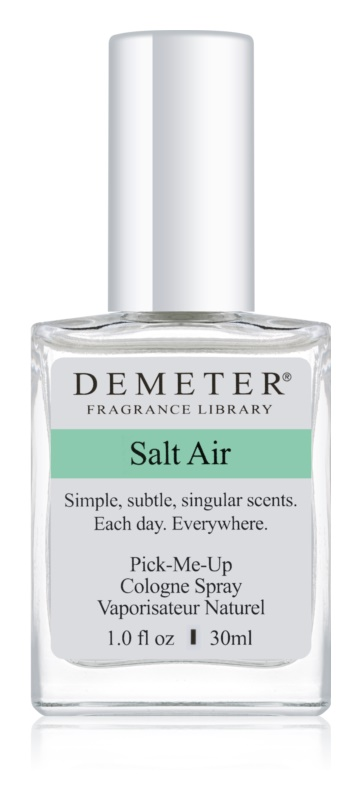Demeter Salt Air kolinská voda unisex 30 ml