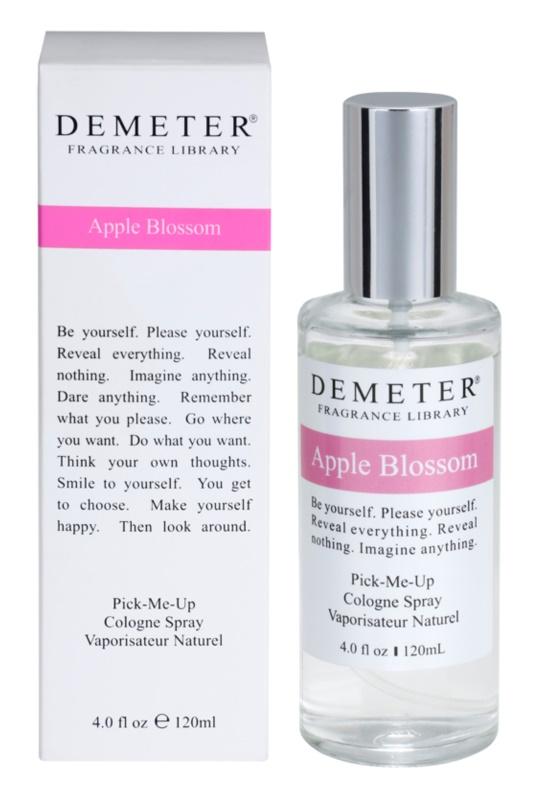 Demeter Apple Blossom kolinská voda unisex 120 ml
