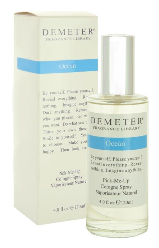 Demeter Ocean woda kolońska unisex 120 ml