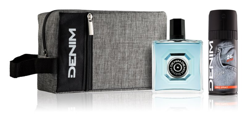 Denim Black Gift Set III.