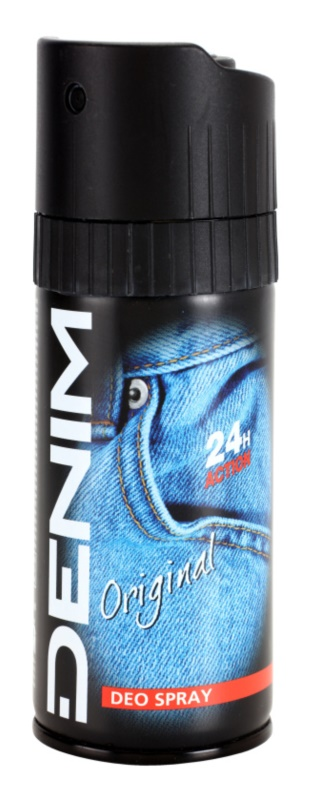 Denim Original Deo-Spray Herren 150 ml