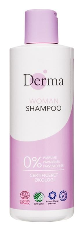 Derma Woman šampon