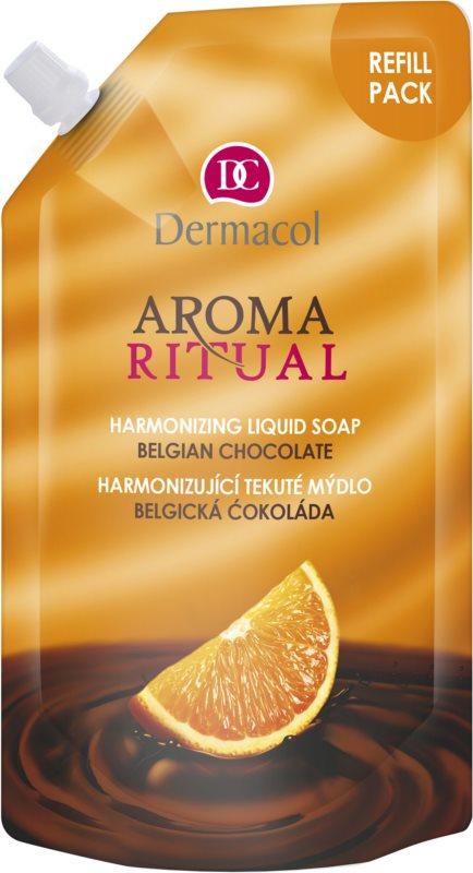 Dermacol Aroma Ritual harmonizující tekuté mýdlo